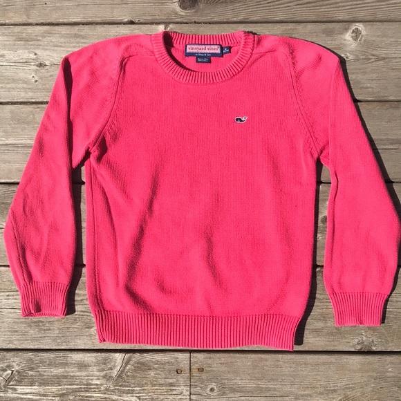 Vineyard Vines Other - Girls Vineyard Vines Sweater
